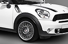 MINI COUNTRYMAN X-RAY-18""